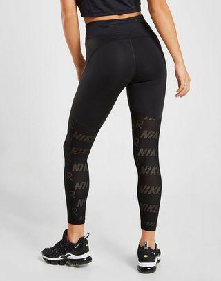 Nike Collant Running Air Mesh Femme | JD Sports