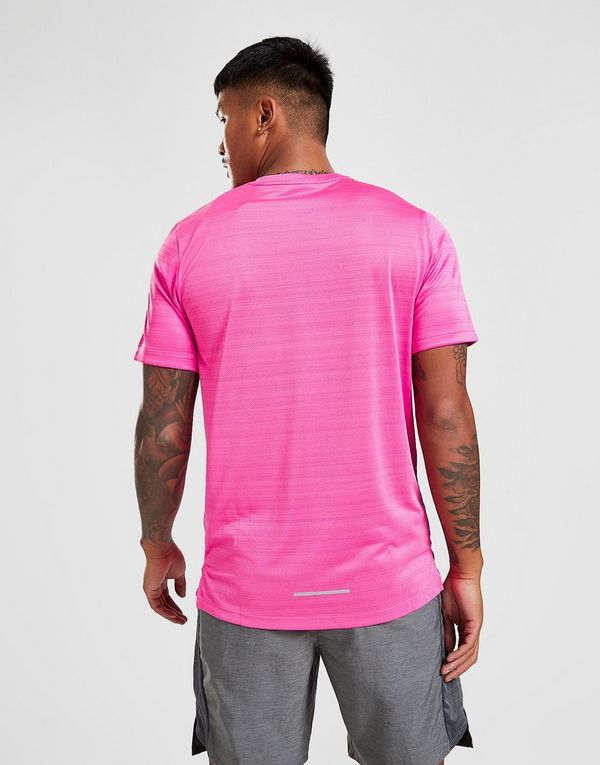arriving really comfortable detailing Nike Miler T-Shirt Herren | JD Sports