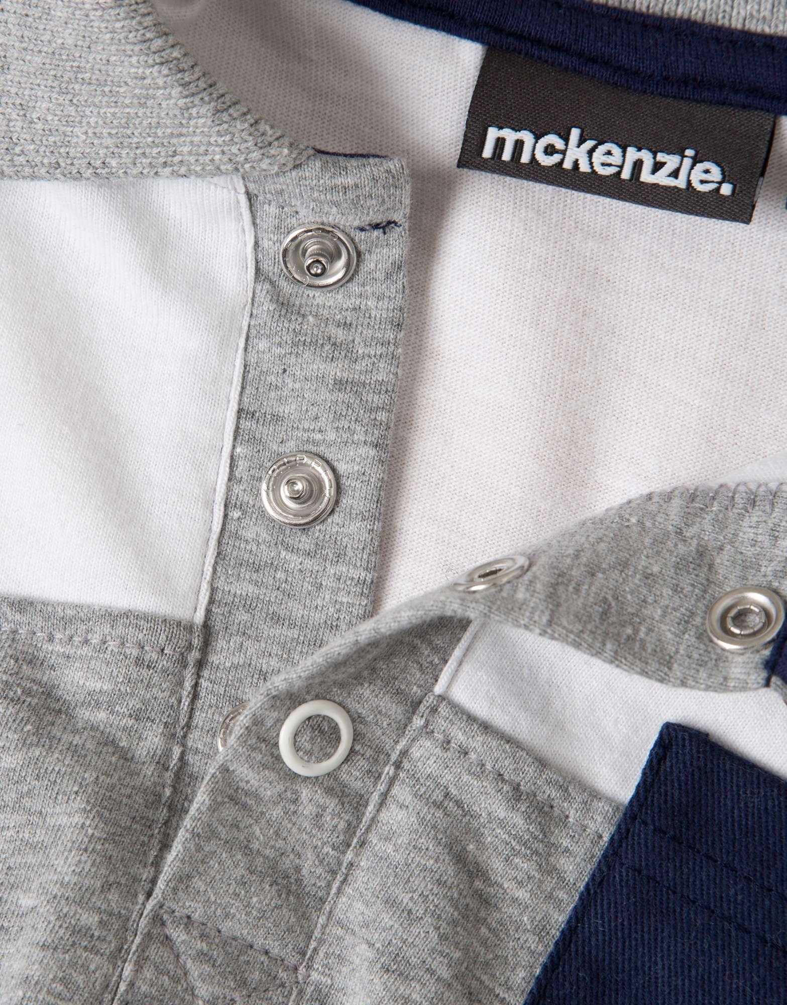 McKenzie Morrison Polo Set Infant