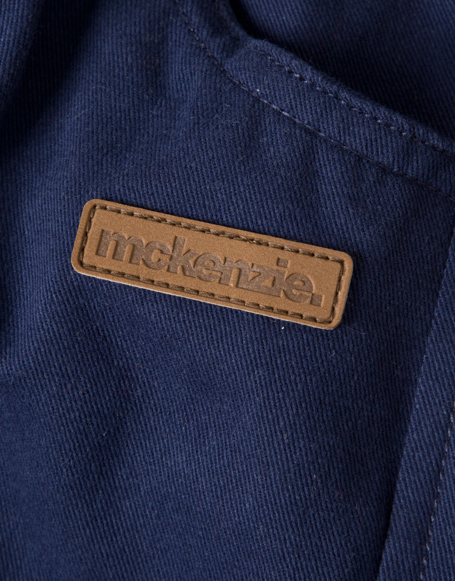 McKenzie Morrison Polo Set Infant