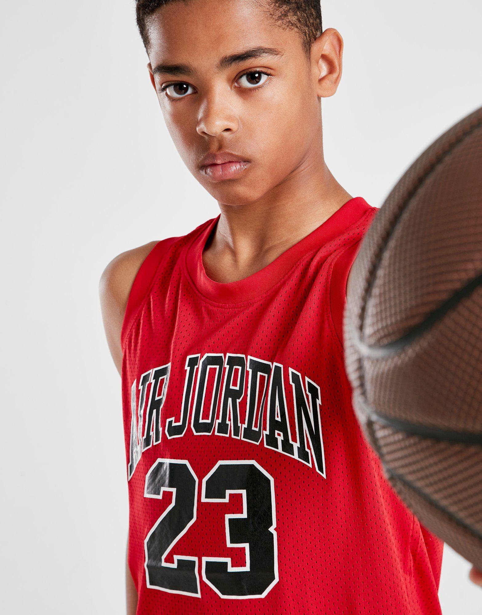 Jordan Maillot Mesh Junior