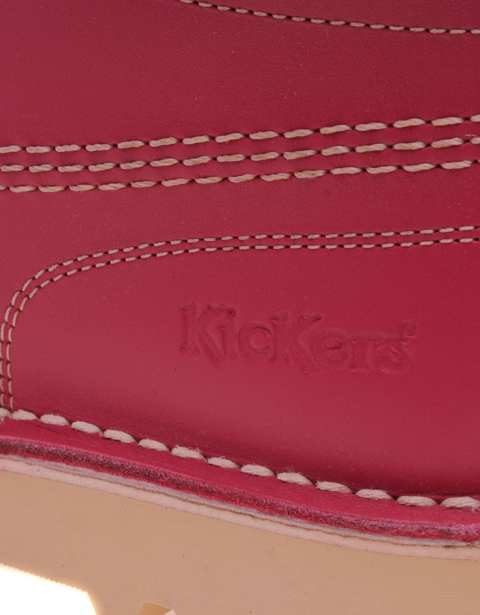 Kickers Kick Hi Childrens