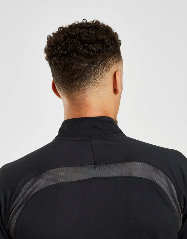 Nike Dri-FIT Academy 1/4 Zip Track Top Heren