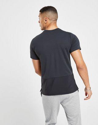Nike Training Swoosh T-Shirt Heren