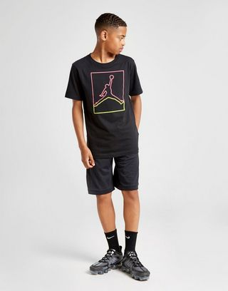 Jordan Jumpman Flight T-Shirt Junior