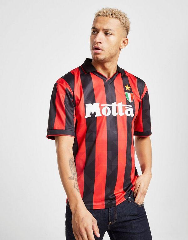 Score Draw AC Milan '94 Home Shirt Heren