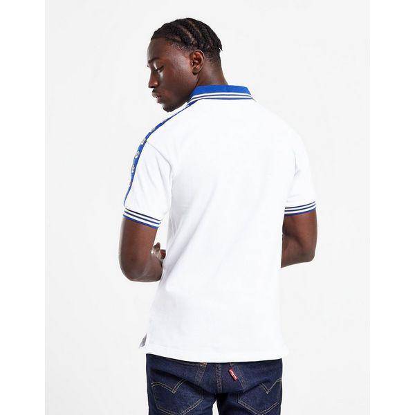 Score Draw Leeds United FC '78 Home Shirt Heren