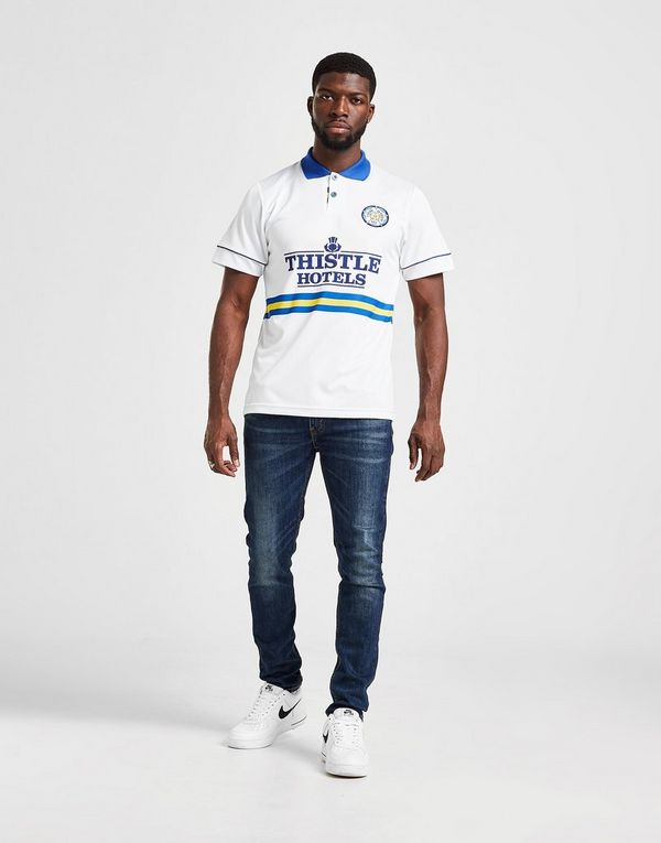 Score Draw Leeds United FC '94 Home Shirt