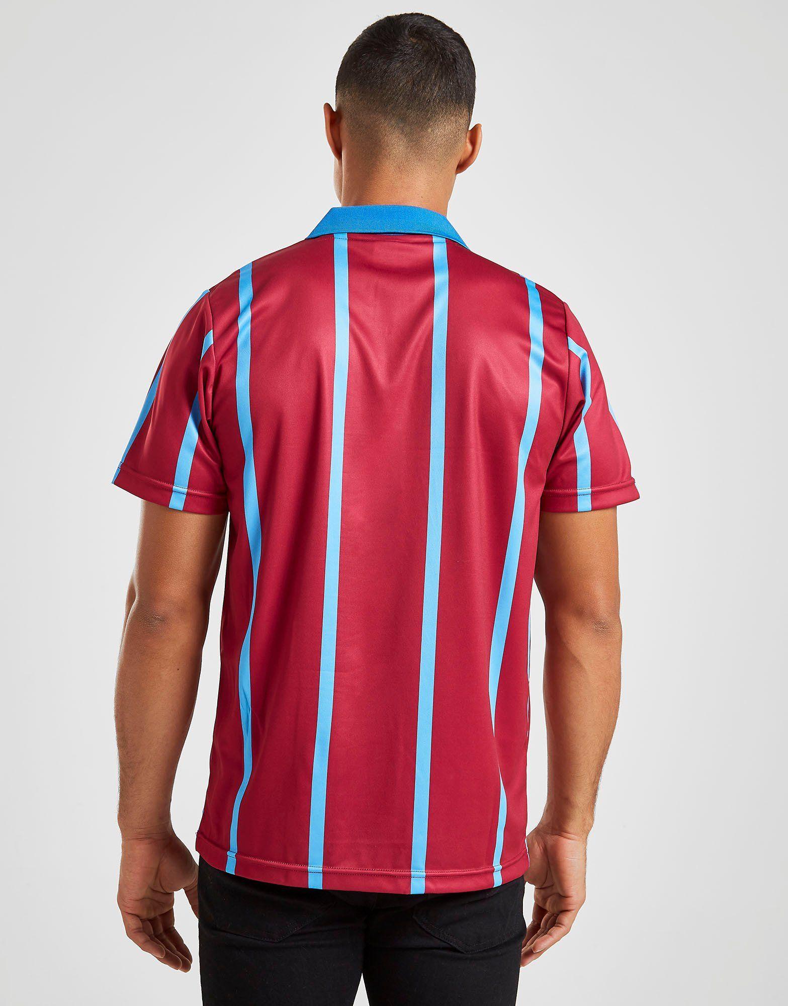 Score Draw Aston Villa FC '94 Home Shirt