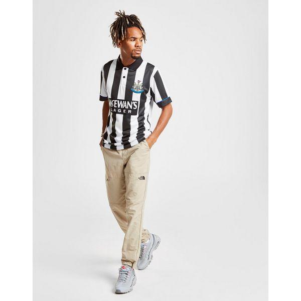 Score Draw Newcastle United FC '95 Home Shirt