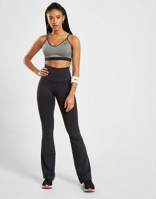 Nike Training Studio Flare Tights