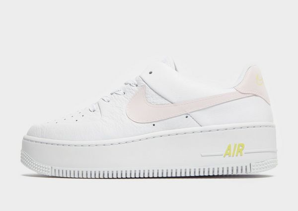 Nike Air Force 1 Sage Low Dames | JD Sports
