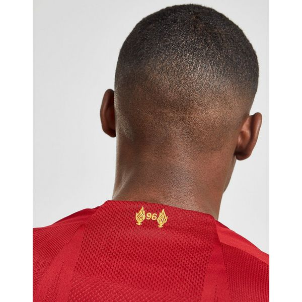New Balance Liverpool FC 2019 Home Shirt Heren