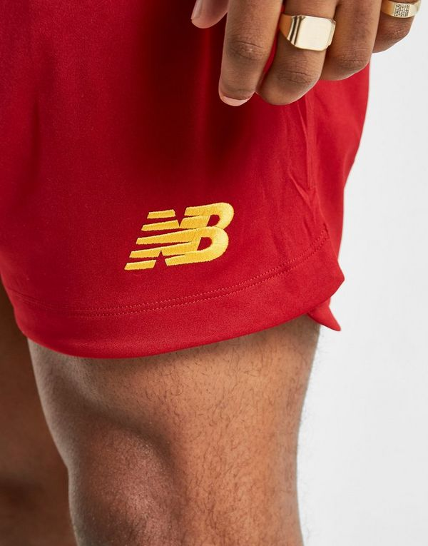 New Balance Liverpool FC 2019 Home Shorts Heren