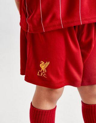 New Balance Liverpool FC 2019 Home Kit Kleinkinder