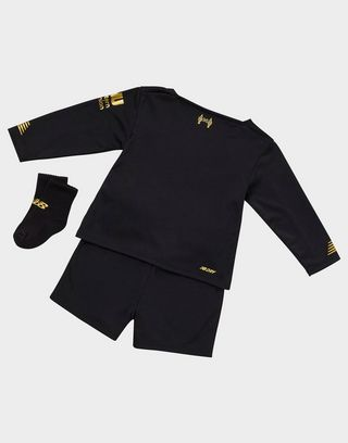 New Balance Liverpool FC 2019 Goalkeeper Kit Infant