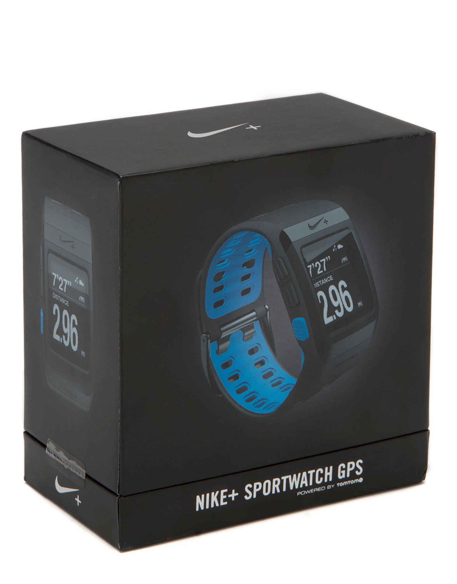 Nike SportWatch+ GPS