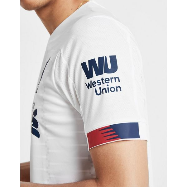 New Balance Liverpool FC 2019/20 Away Shirt