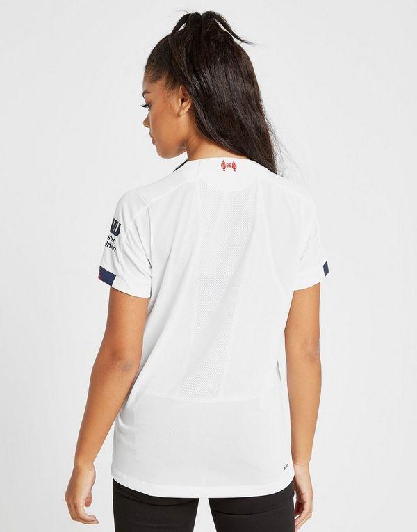New Balance Maillot Extérieur Liverpool FC 2019/20 Femme