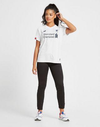 New Balance Liverpool FC 2019/20 Away Shirt Women's