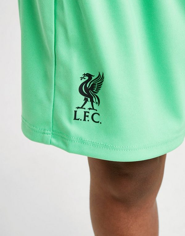 New Balance Liverpool FC 2019/20 Goalkeeper Away Kit Baby's