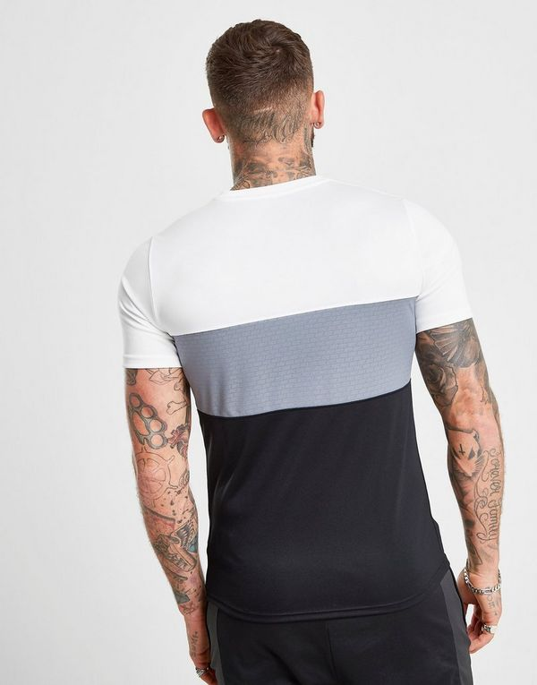 Nike T-Shirt Academy Colour Block Homme