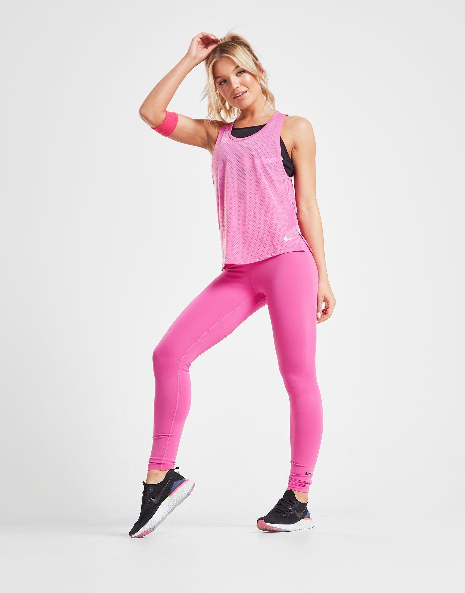 Nike Running Miler Breathe Tanktop Damen