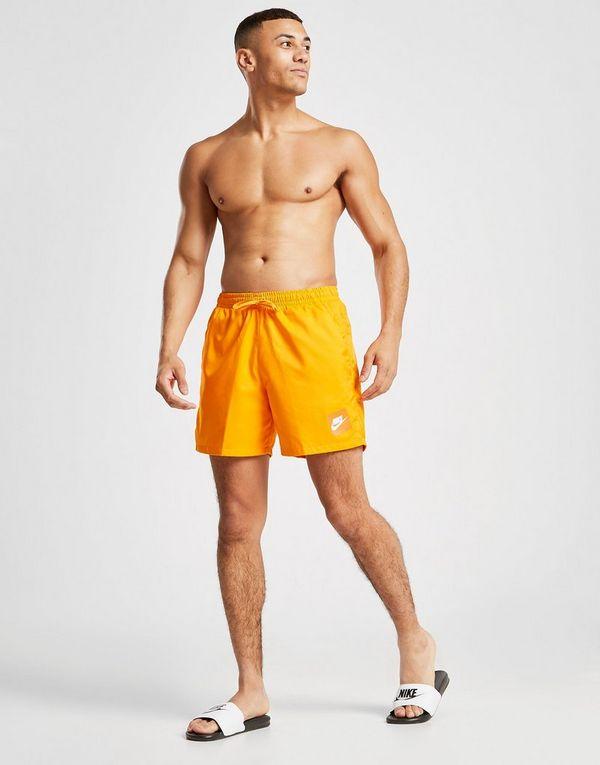 df2226e266 Nike Short de Bain Hotbox Flow Homme | JD Sports