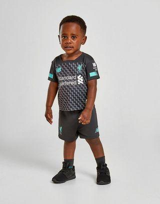 New Balance Liverpool FC 2019/20 Third Kit Baby