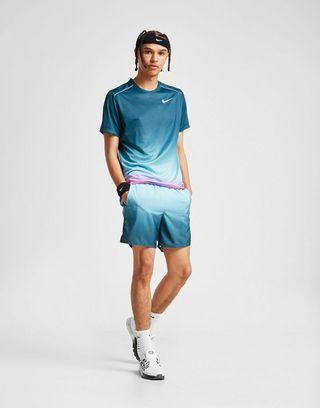 Nike Pinwheel Fade Shorts Heren