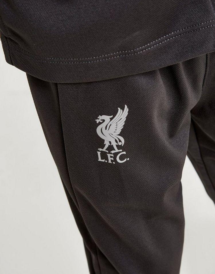 New Balance Liverpool FC Trainingspak Kinderen