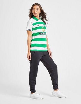 New Balance Celtic FC 2019 Home Shirt Women's