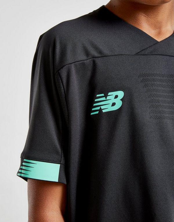 New Balance Celtic FC 2019 Home Goalkeeper Shirt Junior
