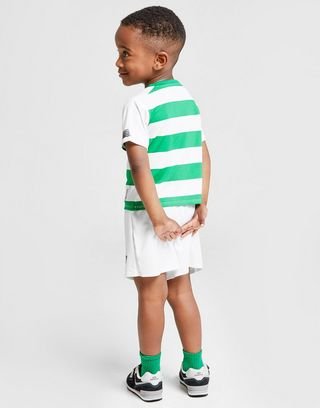 New Balance Celtic FC 2019 Home Kit Baby's