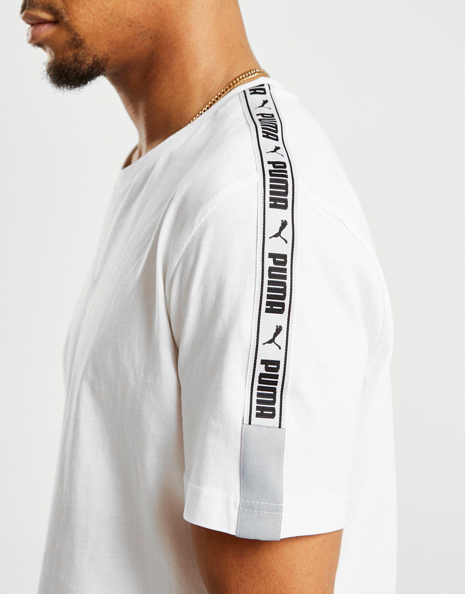 PUMA XTG Tape T-Shirt