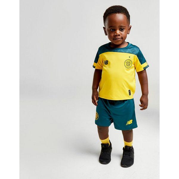 New Balance Celtic FC 2019/20 Away Kit Baby's PRE ORDER