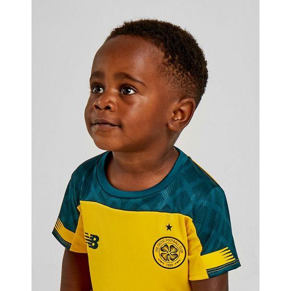 New Balance Celtic FC 2019/20 Away Kit Baby's