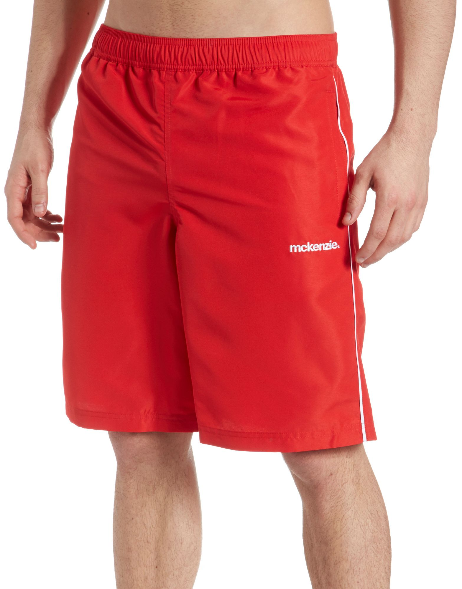 McKenzie Barker Swim Shorts