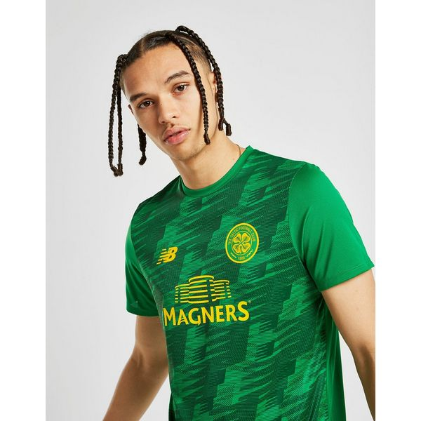 New Balance Celtic FC Lightweight T-Shirt
