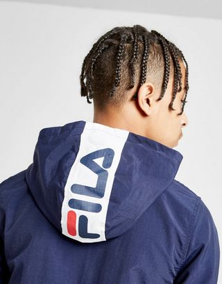 Fila Milo Jacket Junior