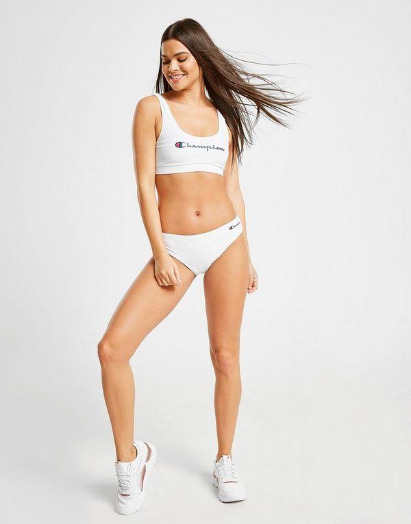 Champion Script Bikini Bottoms Dames