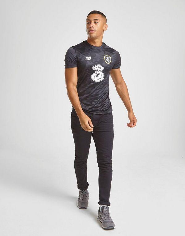 ae2424fd719e3b New Balance Republic of Ireland Lightweight T-Shirt Heren | JD Sports