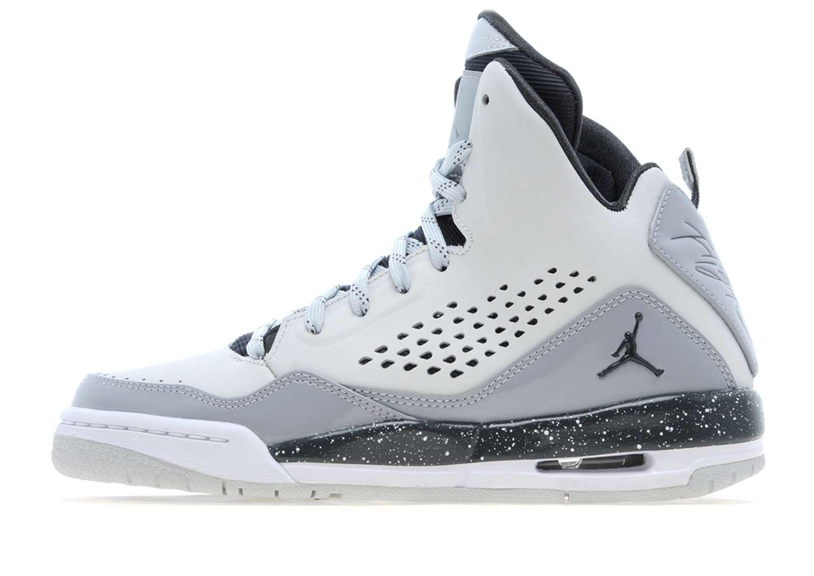 Jordan SC-3 Junior