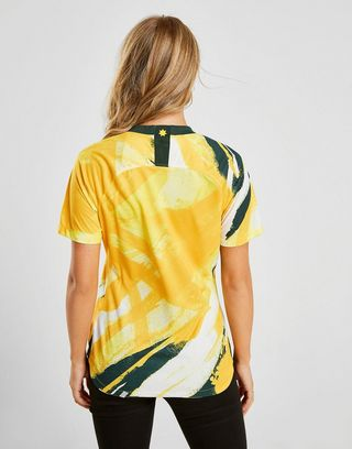 Nike Australia WWC 2019 Home Shirt Women's