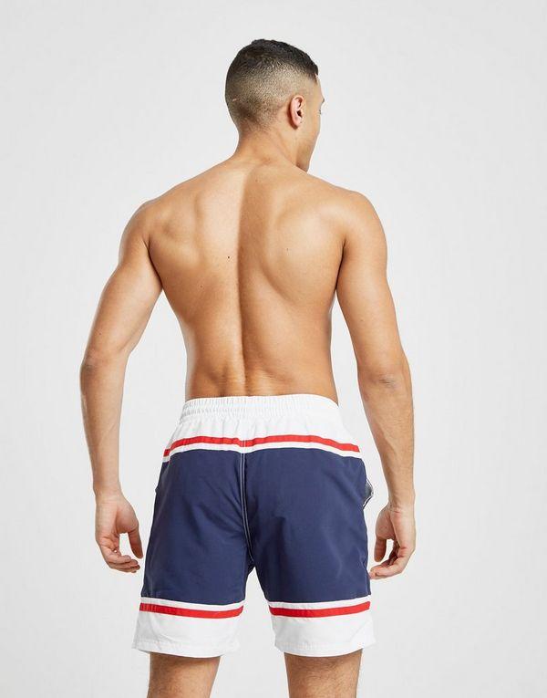 McKenzie Lester Swim Shorts