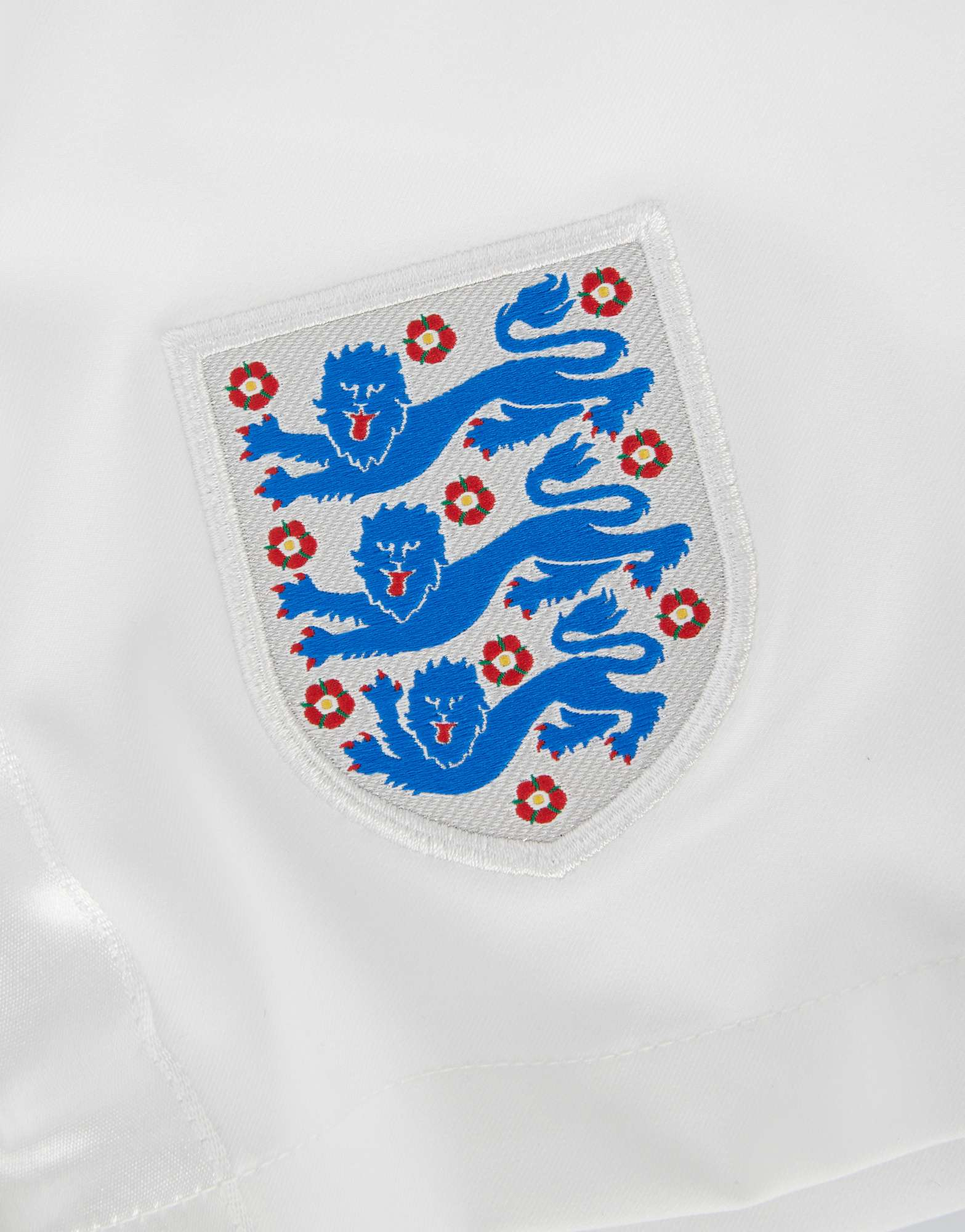 Nike England 2014 Junior Home Shorts