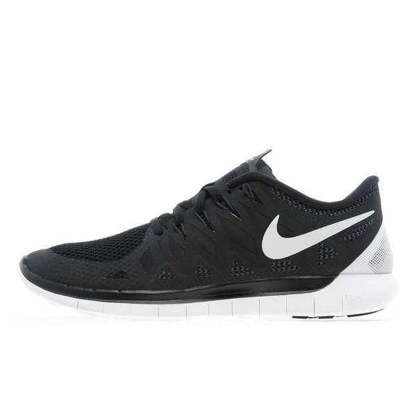 Nike Free 5.0 2014 Black