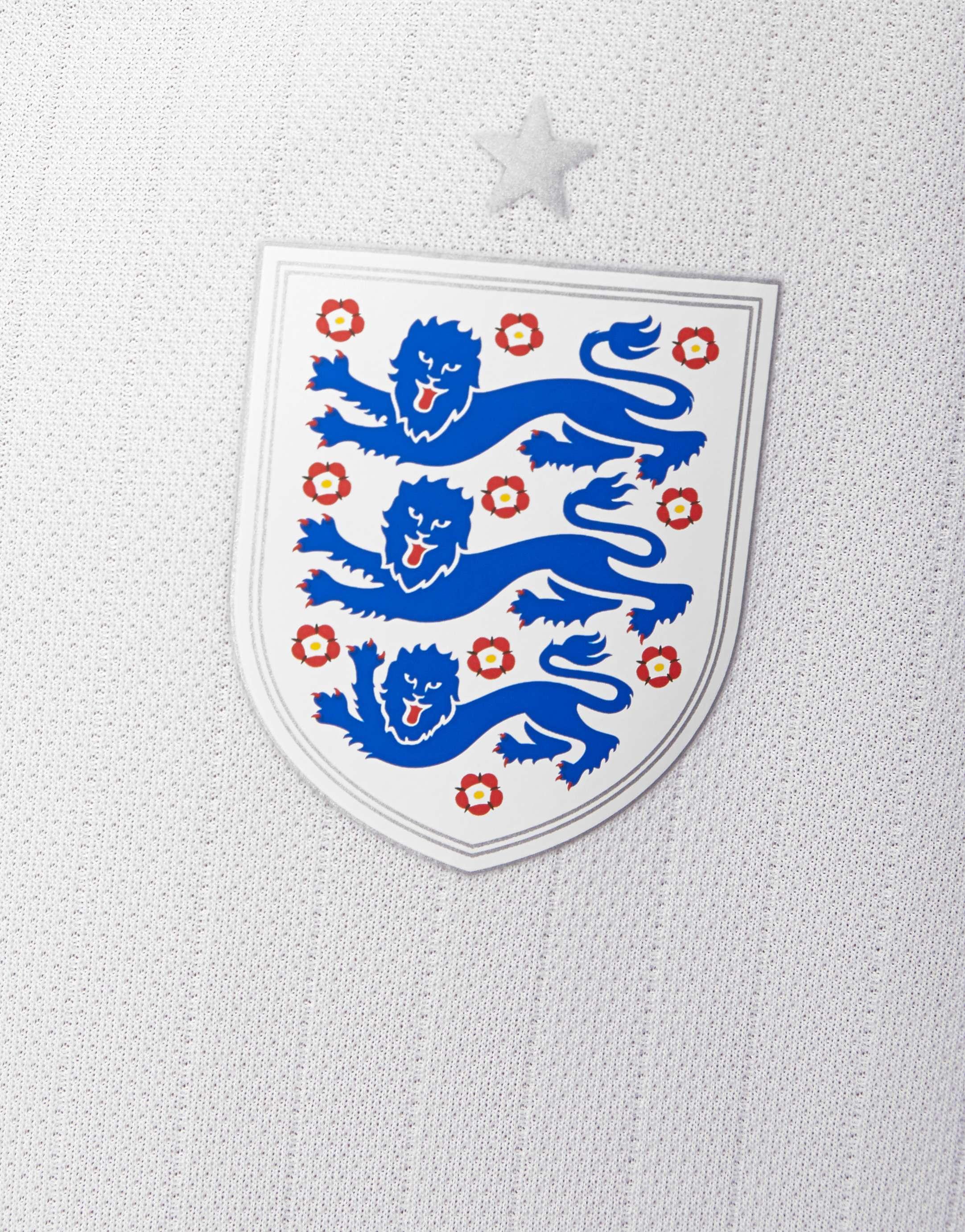 Nike England 2014 Home Kit Children