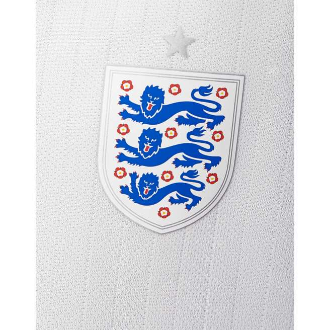 Nike England 2014 Home Kit Children