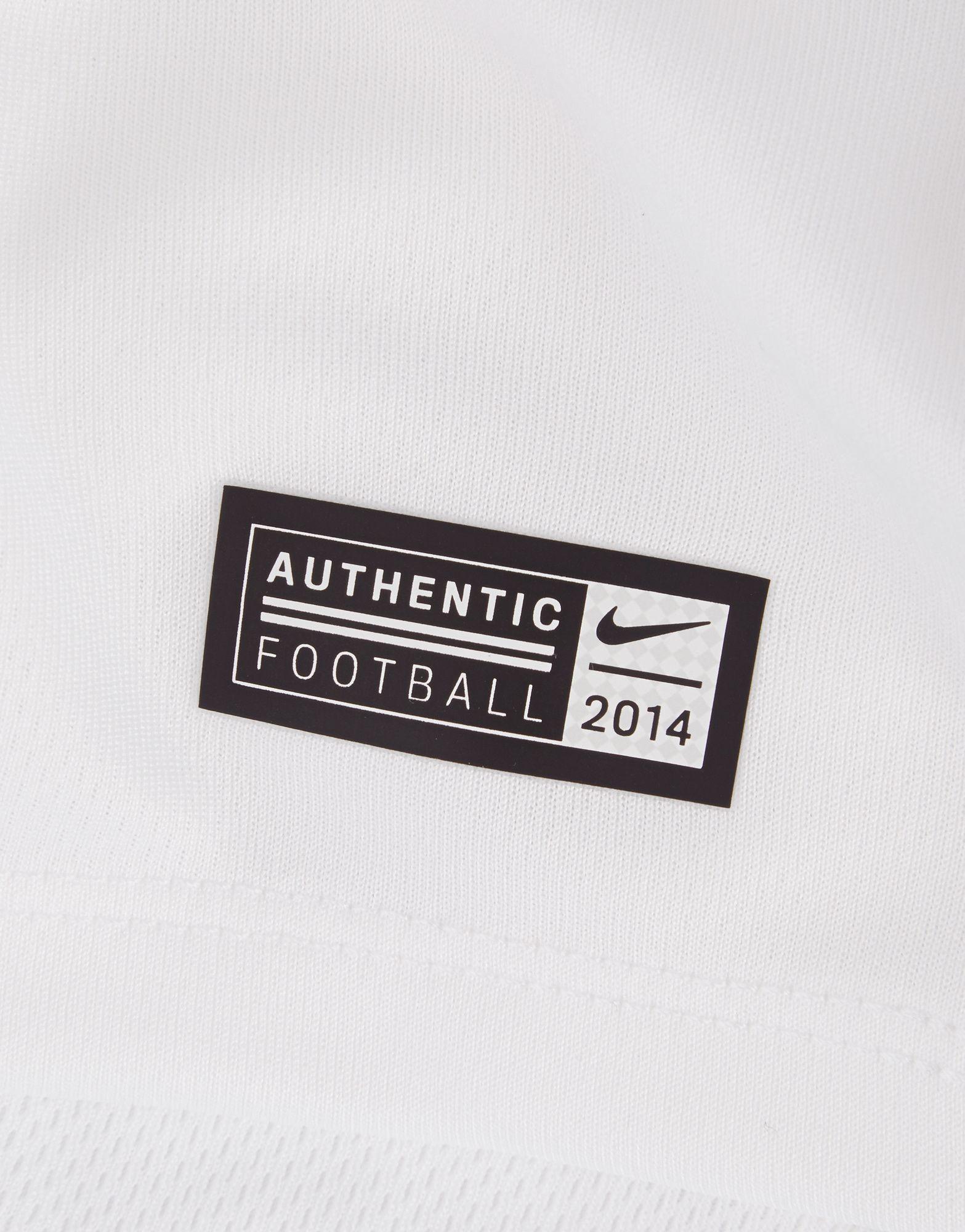Nike England 2014 Infant Home Kit